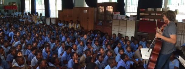 Zimbabwe Project