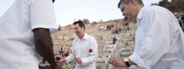 Sounding Jerusalem 2010