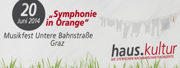 Musikfest Untere Bahnstraße