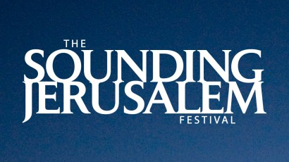 The Sounding Jerusalem Festival