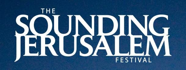 The Sounding Jerusalem Festival